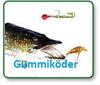 Wobbler Raubfische