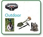 Outdoor Zubehör